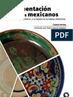 La alimentación de los mexicanos - Estudio completo