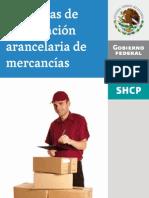 consultas clasificacion aduanal