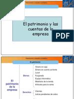 Cuentas Empresa