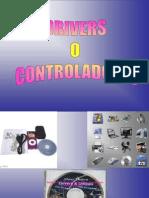 Controladores Drivers