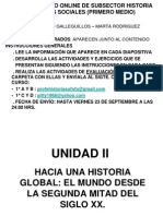 1 Historia Unidad II Parte A