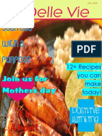 May Issue 2013