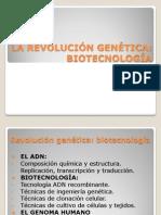 Biotecnologa
