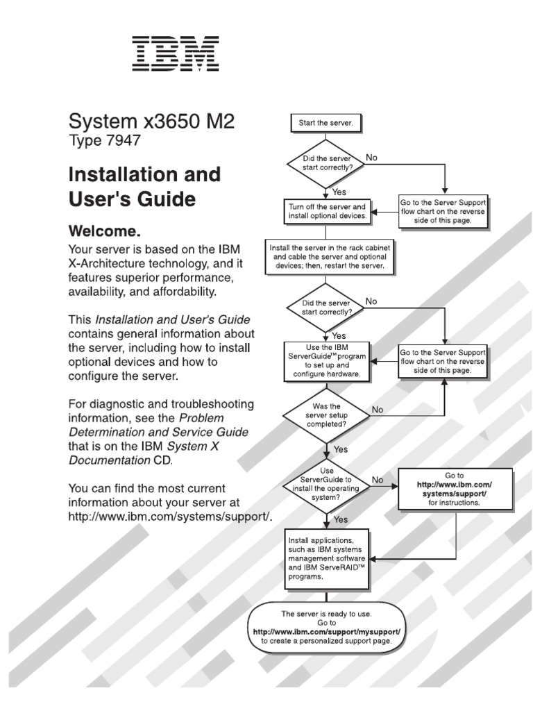 x3650 m2 installation and user s guide bios operating system rh scribd com ibm system x3650 m2 installation user guide ibm x3650 m2 troubleshooting guide