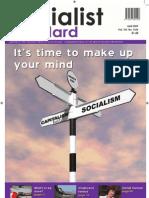 Socialist Standard April 2009