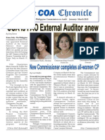 The COA Chronicle JanMarch2013