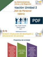 Presentacion Unidad 2