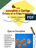 Disciplinay Castigo