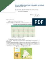 Analisis de Sustentabilidad Del Relleno Sanitario de La Ciudad de Loja Final