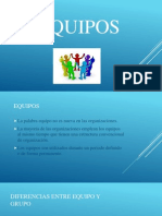Power Point Equipos (Estudiantes)