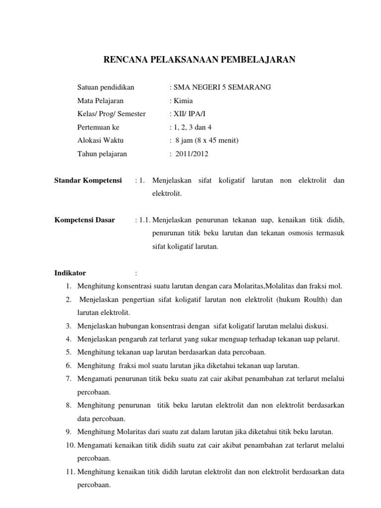 Sifat koligatif kd 1 1 1 2 ccuart Choice Image