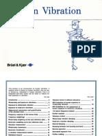 Brüell&Kjaer - Human Vibration br056