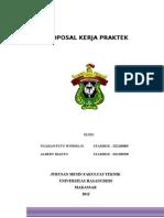 Proposal Kp Inco Tbk.