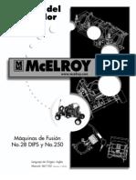 Manual Mcelroy