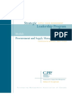Procurement Candidate Manual SS Online