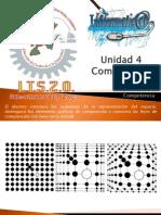 4.2 Técnicas Visuales de Composición en el Espacio
