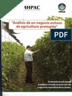 Manual Del Participante Agricultura Protegida