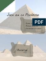 Núñez - Quezada - Schudeck - Jack en la Pirámide