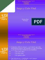 Juego y Ciclo Vital RBaez