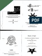 Michael W. Ford - Shades of Algol