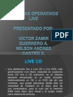 Sistemas Operativos Live