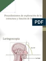 Tema 3. Laringoscopia