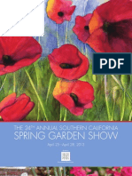 Spring Garden Show 2013