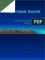 Seguridad Social113