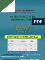 Anestesia Local Dr Ausejo