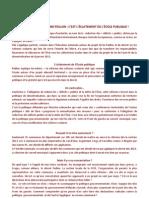Tract Reforme Peillon Eragny