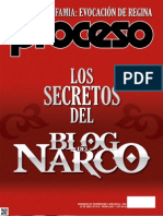 Revista Proceso No.1904 Los Secretos del Blog del Narco Abril 2013