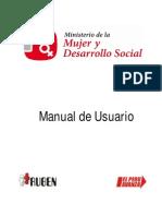 Manual Usuario RUBEN