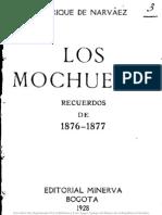Los Mochuelos 1876