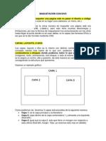 Introducción a los conceptos básicos de la maquetación con CSS y capas