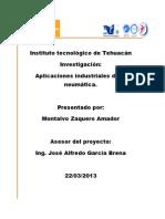 Aplicacines Neumaticas Industriales(Circuitos Hidraulicos)