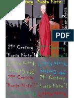 21st Century Kunta Kinte by Farhad Reza