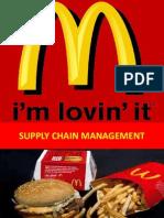 McDonalds Final