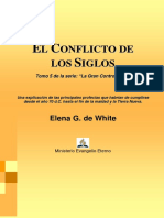 El Conflicto de Los Siglos - Ellen White
