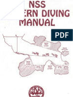 NSS Cavern Diving Manual [en]