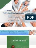 PMP Intro