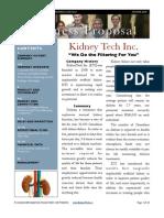 Kidney Tech