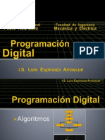 Programación Digital
