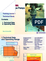 1. BCP Technical & Operating Data