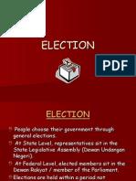 15. Election