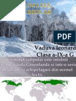 climatul subpolar