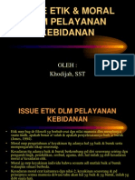 5. Issue Etik