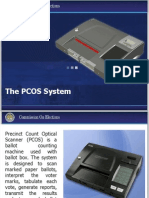 The PCOS System Ver.1.1