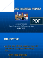 Cargo Orientation