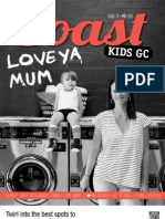 Coast Kids GC May Issue