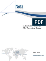 En.safeWatch Profiling 2.0- ETL Technical Guide